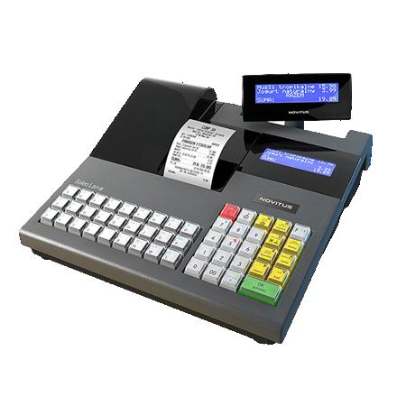 Kasa fiskalna czy drukarka fiskalna co wybrać?