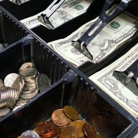 Cena kasy fiskalnej